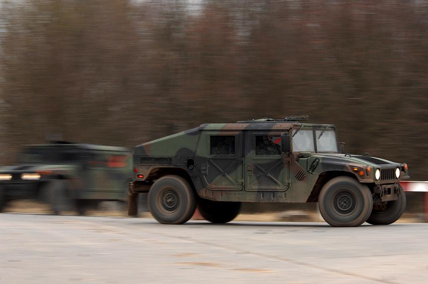 DCS Wins Task Order to Provide Ground Vehicle Survivability and Protection Support for Army Ground Vehicles